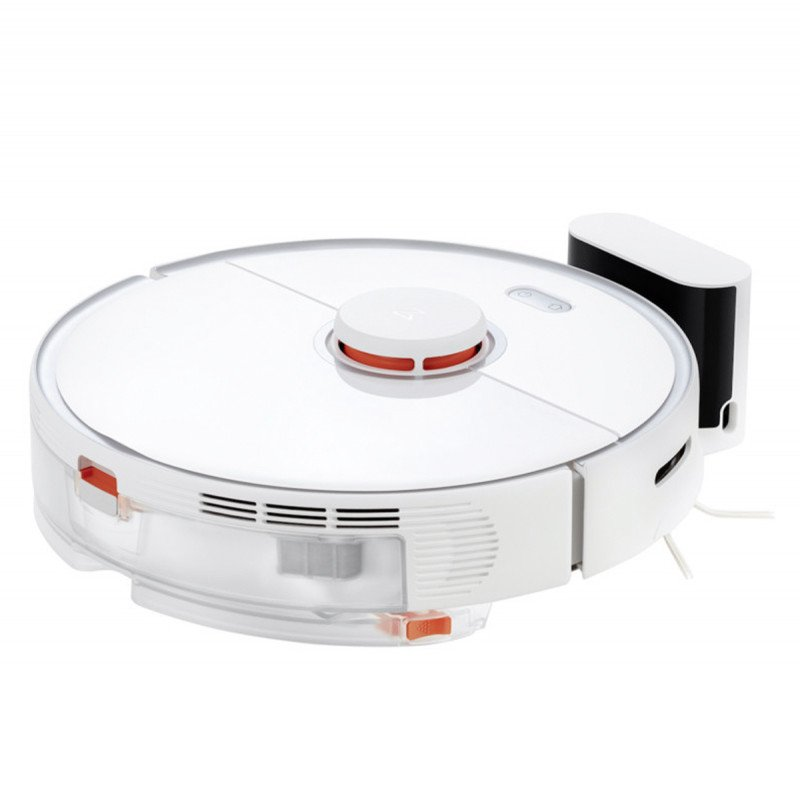 Робот-пылесос Roborock S5 Max (EU) (Белый)