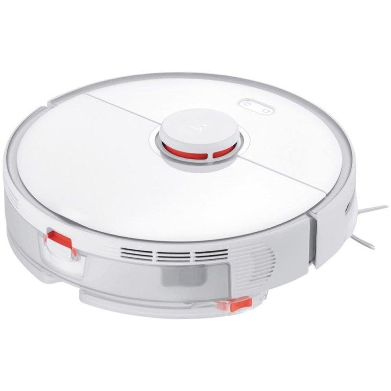 Робот-пылесос Roborock S5 Max EU (Белый)