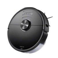 Робот-пылесос Roborock S6 MaxV (EU) (Чёрный)