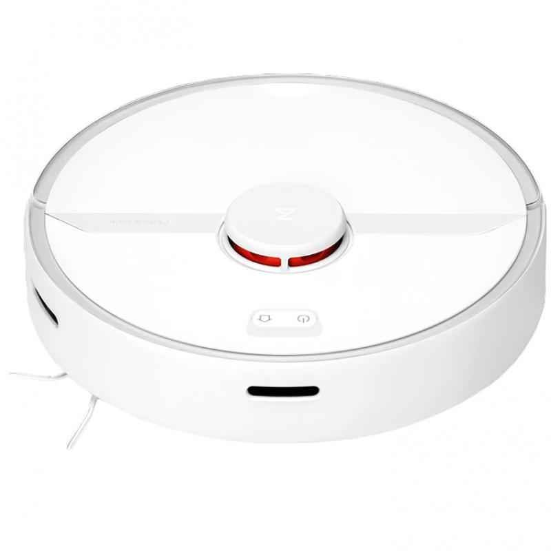 Робот-пылесос Roborock S6 Pure (RU) (Белый)