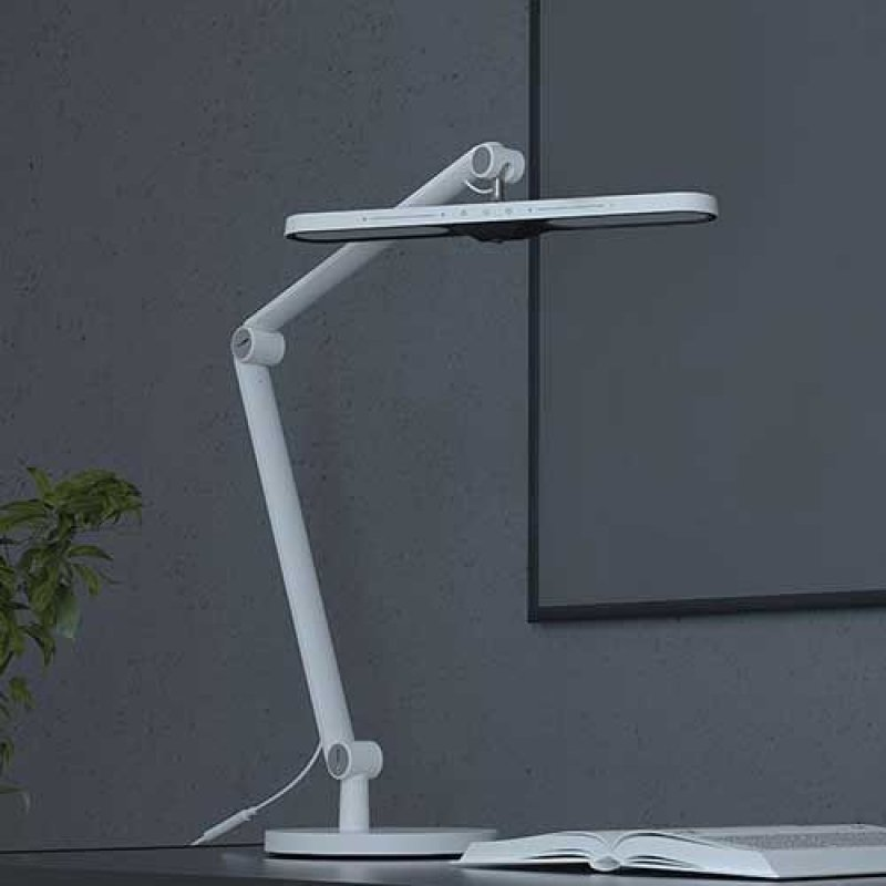 Настольная лампа Yeelight LED Vision Desk Lamp V1 (YLTD06YL)
