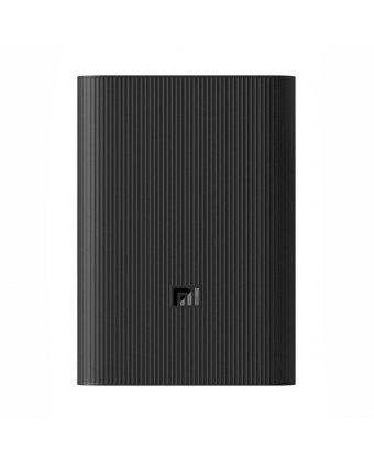 Портативное зарядное устройство Xiaomi Mi Power Bank 3 Ultra Compact 10000mAh (PB1022ZM) Черный