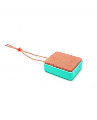 Портативная колонка Jamo Cub Portable BT Speaker R1 (Персиковый)