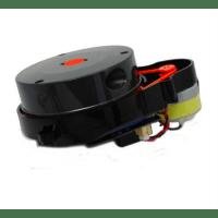 Лазерный датчик сканирования окружающего пространства для робота-пылесоса Roborock S6 (9.01.0341) Черный