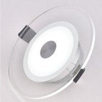 Встраиваемый светильник OPPLE LED 130*45mm (LTD012A0502) (3700K+5700K)