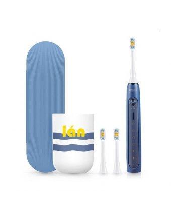 Зубная электрощетка Soocas X5 Sonic Electric Toothbrush (синий)