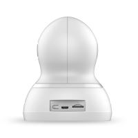 IP-камера Yi-Cloud Dome Camera 1080p White