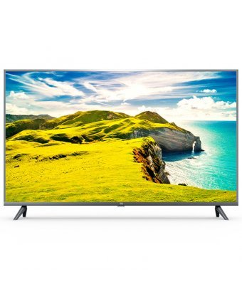 Телевизор Xiaomi Mi LED TV 4S L55M5-5ARU (Черный)