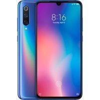 Смартфон Xiaomi Mi 9 6/64 Гб (Синий)
