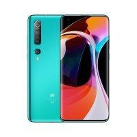 Смартфон Xiaomi Mi 10 8/256 Гб (Зеленый)