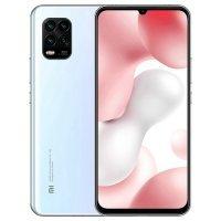 Смартфон Xiaomi Mi 10 Lite 5G 6/128 Гб (Белый)