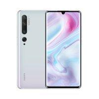 Смартфон Xiaomi Mi Note 10 Pro 8/256 Гб (Белый)