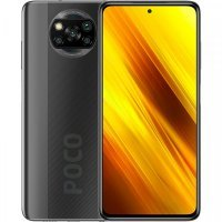 Смартфон Xiaomi POCO X3 6/64 Гб (Серый)