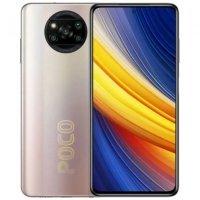 Смартфон Xiaomi POCO X3 Pro 8/256 Гб (Бронза)