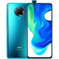 Смартфон Xiaomi POCO F2 Pro 6/128 Гб (Синий)