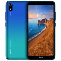 Смартфон Xiaomi Redmi 7A 2/32 Гб (Синий)