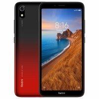 Смартфон Xiaomi Redmi 7A 2/32 Гб (Красный)
