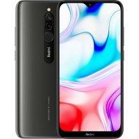 Смартфон Xiaomi Redmi 8 4/64 Гб (Черный)