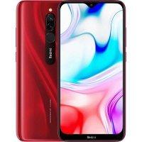 Смартфон Xiaomi Redmi 8 4/64 Гб (Красный)