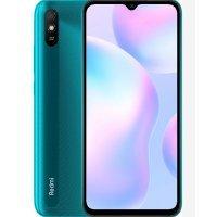 Смартфон Xiaomi Redmi 9A  2/32 Гб (Зеленый)
