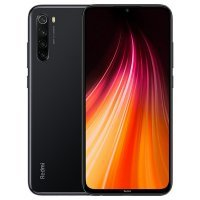 Смартфон Xiaomi Redmi Note 8 4/64 Гб (Черный)