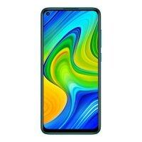 Смартфон Xiaomi Redmi Note 9 4/128 Гб (Зеленый)