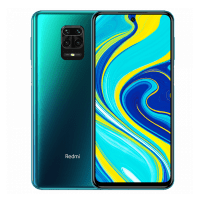 Смартфон Xiaomi Redmi Note 9S 4/64 Гб (Синий)