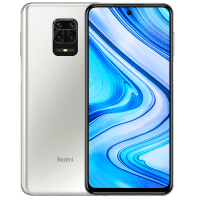 Смартфон Xiaomi Redmi Note 9S 4/64 Гб (Белый)