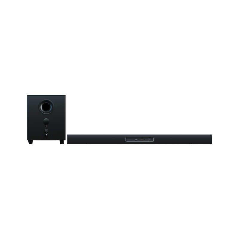 Саундбар Xiaomi Mi TV Speaker Theater Edition 2.1 (MDZ-35-DA) Черный