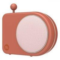Колонка Nillkin NinaKiss Candy Box C1 Wireless Speaker QCC3003 (Оранжевый)