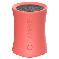 Портативная колонка Aimore Portable BT Speaker MB05 Персик