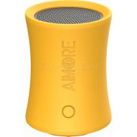 Портативная колонка Aimore Portable BT Speaker MB05 Желтая