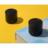 Беспроводные колонки Xiaomi Mi Bluetooth Speaker Wireless Stereo Set 2 шт (XMYX05YM) (Черный)