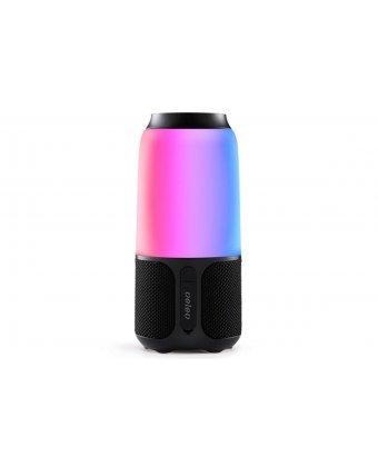 Колонка Xiaomi Velev V03 Colorful Lighting Sound (Черный)