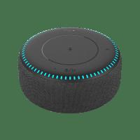 Bluetooth колонка с беспроводной зарядкой ZMI Wireless Bluetooth Speaker Черный B508
