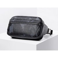 Сумка поясная Xiaomi VLLICON Fashion Camouflage Chest Bag Pocket  Милитари