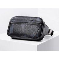 Сумка поясная Xiaomi VLLICON Fashion Camouflage Chest Bag Pocket  Милитари