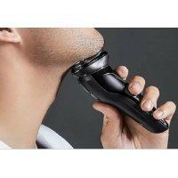 Бритва Xiaomi Pinjing 3D Smart Shaver ES3 Серебро