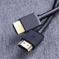 HDMI кабель Xiaomi Hagibis HDMI HD Cable 2m HACG2901