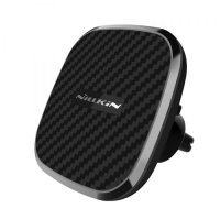 Магнитный держатель+Беспроводная зарядка Nillkin Car Magnetic Wireless Charger (MC027)