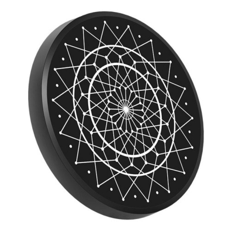 БЗУ Nillkin PowerColor Fast Qi Wireless Charger Magic Array (MC045) Черный