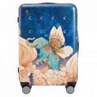 Чемодан Xiaomi 90 Points Forbidden City Suitcase 24