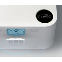 Приточный фильтр воздуха Xiaomi Smartmi Wall Mount Air Purifier