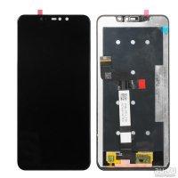 LCD дисплей+Touch Screen Redmi Note 6 PRO Черный