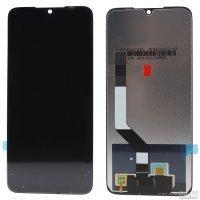 LCD дисплей+Touch Screen Redmi Note 7 Черный
