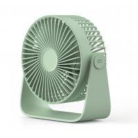 Настольный вентилятор Sothing Free USB Dekstop Fan (Зеленый)