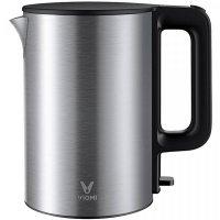 Чайник Xiaomi Viomi Electric Kettle YM-K1506 1.5L Серебро