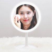 Зеркало для макияжа DOCO Daylight Mirror Pro (HZJ001) Белый