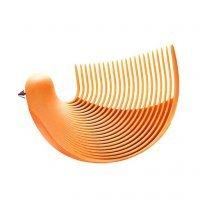 Расческа Xiaomi YIYOHOME Dove Comb Coral Orange