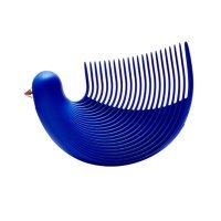 Расческа Xiaomi YIYOHOME Dove Comb Starry Blue